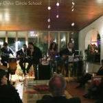 Osho-circle-school cuban quintet concert
