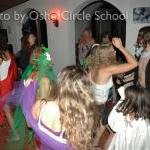 Osho-circle-school Crazy party