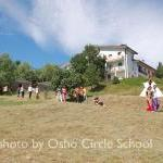 Osho-circle-school donai 01