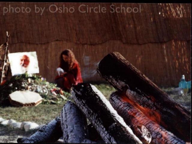 Osho-circle-school inipi 02