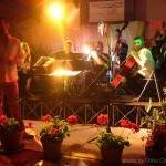 Osho-circle-school jazz lounge concert