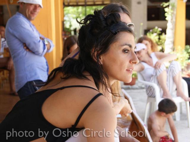 Osho-circle-school people 01