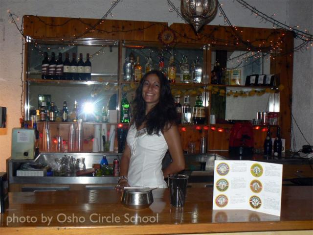 Osho-circle-school people 09