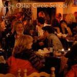 Osho-circle-school people 16
