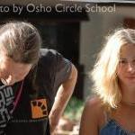Osho-circle-school people 17