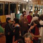 Osho-circle-school people 18