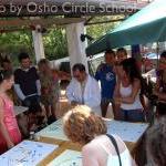 Osho-circle-school people 20