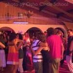Osho-circle-school people 24