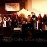 Osho-circle-school people 25