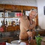 Osho-circle-school people 53