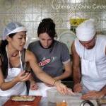 Osho-circle-school people 54