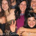 Osho-circle-school people 60