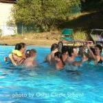 Osho-circle-school people 71