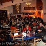 Osho-circle-school people 82