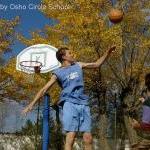 Osho-circle-school people 83