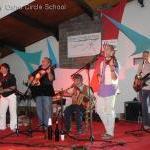 Osho-circle-school pizzica concert