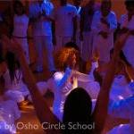 Osho-circle-school sannyas 04
