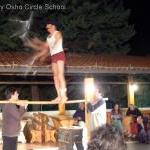 Osho-circle-school show 09