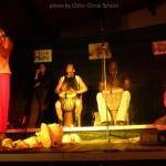 Osho-circle-school world concert