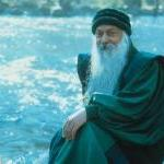 Osho by the sea