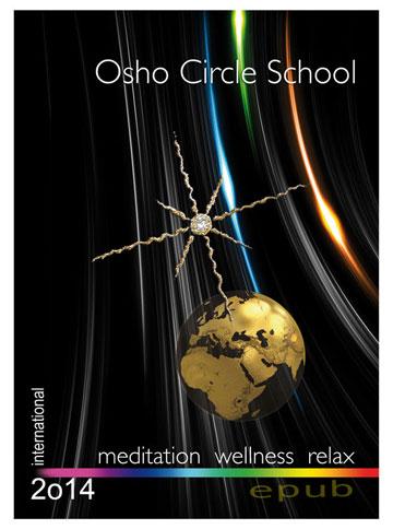 Brochure 2014 Osho Circle School download | Osho Circle School